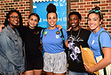 The Carolyn Barber Pierre Center for Intercultural Life and The Office of Multicultural Affairs welcome students during the  Multicultural Student Orientation and Multicultural Fly-In Reunion, 2019.