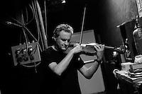 Orchestra Upter Antiqua
