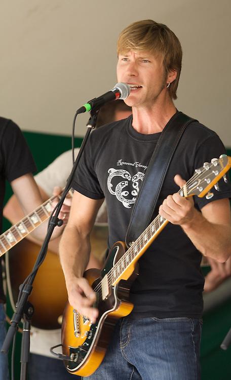 2010 Calgary Folk Festival