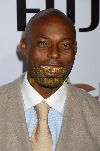 "JIMMY JEAN-LOUIS.""The Great Debaters"" Los Angeles Premiere at the Arclight Cinerama Dome, Hollywood, California, USA..December 11th, 2007.headshot portrait soul patch facial hair .CAP/ADM/BP.©Byron Purvis/AdMedia/Capital Pictures."