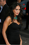 "HOLLYWOOD, CA. - September 16: Megan Fox arrives at the Los Angeles Premiere of ""Eagle Eye"" at the Mann's Grauman Chinese Theatre on September 16, 2008 in Los Angeles, California."
