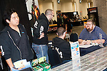 Magic The Gathering Grand Prix, Washington DC. <br /> <br /> Danny Ghitis for Bloomberg Businessweek