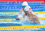 competes in Para Swimming at the 2019 ParaPan American Games in Lima, Peru-25aug2019-Photo Scott Grant