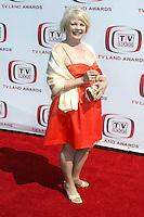 Kathy Garver arriving at the 2008 TV Land Awards.Barker Hanger.Santa Monica,  CA.June 8, 2008.©2008 Kathy Hutchins / Hutchins Photo .