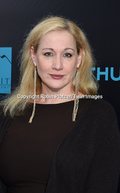 Amy Sacco attends the Special Screening of &quot;John Wick&quot;  on October 13, 2014 at the Regal Union Square Stadium 14 in New York City.<br /> <br /> photo by Robin Platzer/Twin Images<br />  <br /> phone number 212-935-0770