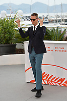 "CANNES, FRANCE. May 18, 2019: Nicolas Winding Refn at the photocall for the ""Too Old to Die Young"" at the 72nd Festival de Cannes.<br /> Picture: Paul Smith / Featureflash"