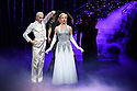 Matthew Bourne's CINDERELLA returns to Sadler's Wells and runs until January 27th 2018. Picture shows: Liam Mower (The Angel), Cordelia Braithwaite (Cinderella)