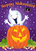 Janet, CUTE ANIMALS, halloween, paintings+++++,USJS399,#ac#