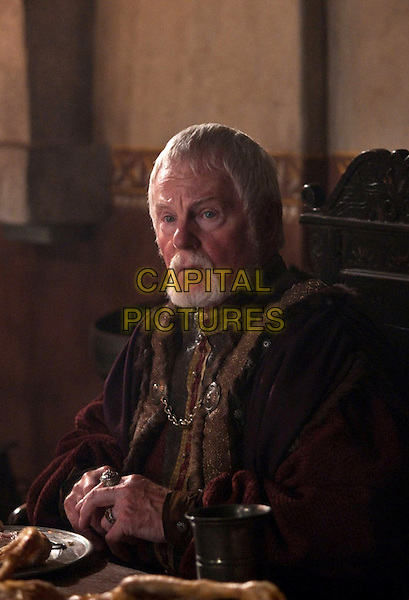 DEREK JACOBI.in Ironclad.*Filmstill - Editorial Use Only*.CAP/FB.Supplied by Capital Pictures.