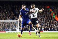 Tottenham Hotspur vs Leicester City 13-01-16