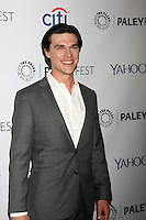 "LOS ANGELES - MAR 15:  Finn Wittrock at the PaleyFEST LA 2015 - ""American Horror Story: Freak Show"" at the Dolby Theater on March 15, 2015 in Los Angeles, CA"