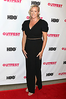 """LOS ANGELES - JUL 20:  Mandy Ward at the 2019 Outfest Los Angeles LGBTQ Film Festival Screening Of """"Sell By"""" at the Chinese Theater 6 on July 20, 2019 in Los Angeles, CA"""