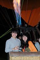 20190429 29 April Hot Air Balloon Cairns