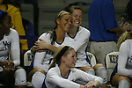 UK Volleyball 2010: Senior Day