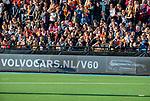 UTRECHT - Volvo boarding bij    de Pro League hockeywedstrijd wedstrijd , Nederland-China (6-0) .  COPYRIGHT  KOEN SUYK