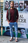 Carles Francino jr. attend the 'Pasaja al amanecer' photocall at Alma Club in Madrid on April 17, 2017. (ALTERPHOTOS / Rodrigo Jimenez)