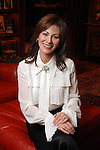 Houston Chronicle 2007 Best Dressed honoree Jill Deutser  before the announcement at the home of Lester and Sue Smith Wednesday Jan. 31,2007.(Dave Rossman/For the Chronicle)