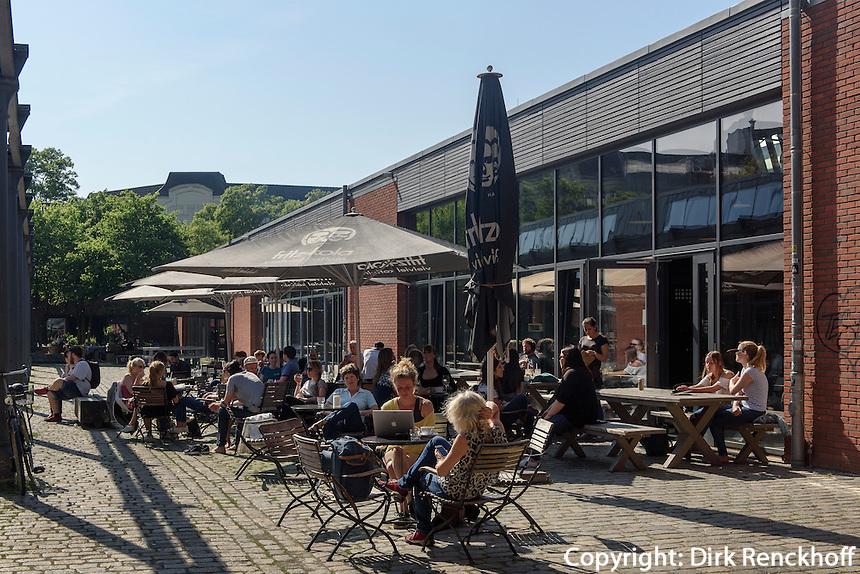 Caf&eacute; Elbgold, Lagerstr. 34c, Sternschanze, Hamburg-Altona, Deutschland<br /> Caf&eacute; Elbgold, Lagerstr. 34c, Sternschanze, Hamburg-Altona, Germany
