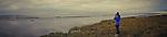 Salt Marsh, Ribble Estuary, Southport