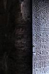 Door, Tumacacori mission, Tumacacori National Historical Par