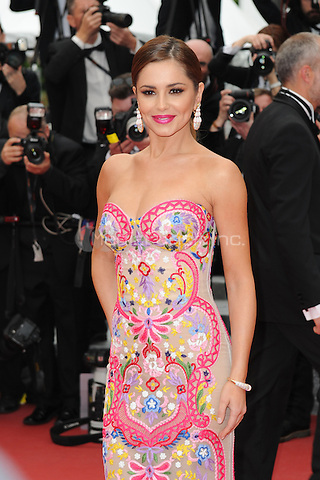 Cheryl Cole at the &acute;Ma Loute` screening during The 69th Annual Cannes Film Festival on May 13, 2016 in Cannes, France.<br /> CAP/LAF<br /> &copy;Lafitte/Capital Pictures /MediaPunch ***NORTH AND SOUTH AMERICA ONLY***