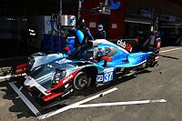 #37 COOL RACING (CHE) ORECA 07 GIBSON LMP2 NICOLAS LAPIERRE (FRA) ANTONIN BORGA (CHE)