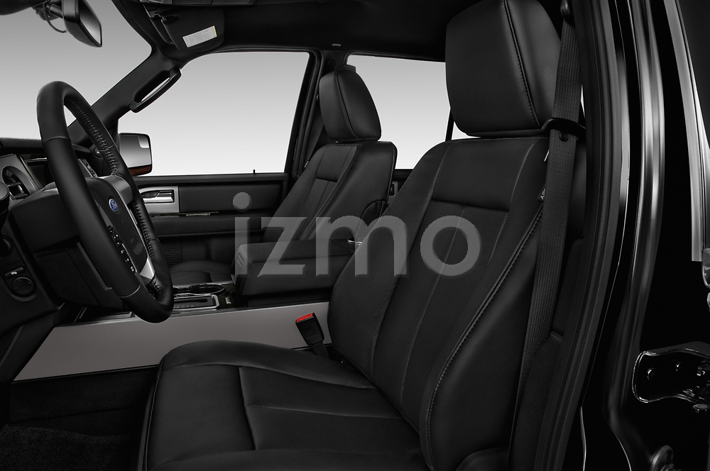 2016 Ford Expedition Limited 5 Door Suv Front Seat Car Photos