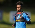Gedion Zelalem back from USA international duty