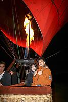 May 20 2019 Hot Air Balloon Gold Coast and Brisbane