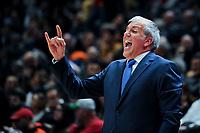 Valencia Basket vs Fenerbahce (Euro 17/18)
