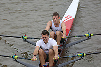 Crew: 229   BEB-LONG    Bewl Bridge Rowing Club    Op MasB/C 2x Champ <br /> <br /> Pairs Head 2017<br /> <br /> To purchase this photo, or to see pricing information for Prints and Downloads, click the blue 'Add to Cart' button at the top-right of the page.