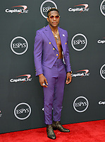 Rodney McLeod at the 2018 ESPY Awards at the Microsoft Theatre LA Live, Los Angeles, USA 18 July 2018<br /> Picture: Paul Smith/Featureflash/SilverHub 0208 004 5359 sales@silverhubmedia.com