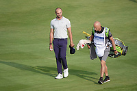 during the third round of the Porsche European Open , Green Eagle Golf Club, Hamburg, Germany. 07/09/2019<br /> Picture: Golffile   Phil Inglis<br /> <br /> <br /> All photo usage must carry mandatory copyright credit (© Golffile   Phil Inglis)