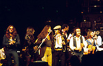 Butterfly Ball 1975 Dabid Coverdale Glenn Hughes Tony Ashton John Lawton Roger Glover<br /> © Chris Walter