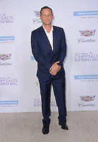 11 June 2016 - Los Angeles. Justin Chambers. Arrivals for the 15th Annual Chrysalis Butterfly Ball held at a Private Mandeville Canyon Residence. Photo Credit: Birdie Thompson/AdMedia
