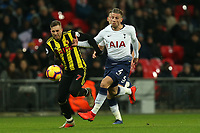 Tottenham Hotspur vs Watford 30-01-19
