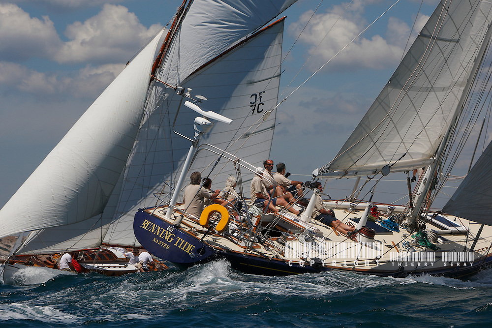 ONBOARD RUNNING TIDE | THIERRY SERAY - PHOTOGRAPHE - AIX ...
