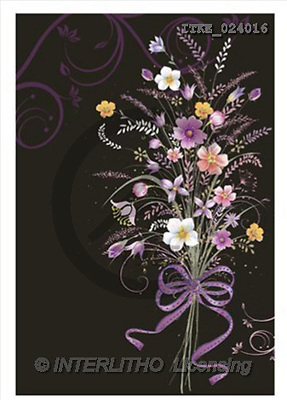 Isabella, FLOWERS, paintings(ITKE024016,#F#) Blumen, flores, illustrations, pinturas ,everyday
