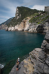 A beautiful cove on the Ligurian Sea where Lord Byron came to write and meditate.