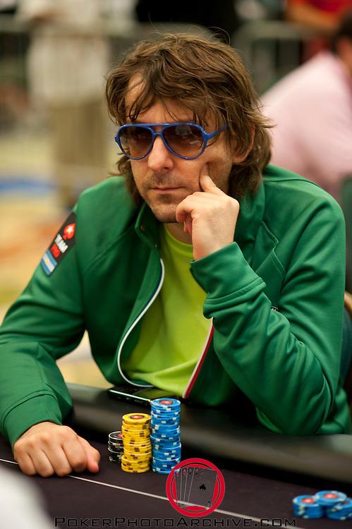 Team Pokerstars Pro Leo Fernandes
