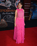 """Marisa Tomei 043 arrives for the premiere of Sony Pictures' """"Spider-Man Far From Home"""" held at TCL Chinese Theatre on June 26, 2019 in Hollywood, California"""