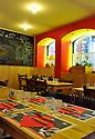 31/07/12 - THIERS - PUY DE DOME - FRANCE - Chez Pat et Compagnie - Photo Jerome CHABANNE