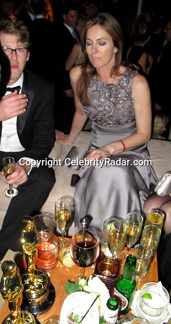 **EXCLUSIVE**.Katheryn Bigelow..Vanity Fair Oscar Party..Sunset Tower Hotel..Hollywood, CA, USA..Sunday, March 07, 2010..Photo By CelebrityRadar.com.To license this image please call (212) 410 5354; or Email: CelebrityRadar10@gmail.com ; .website: www.CelebrityRadar.com.