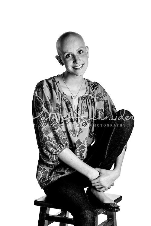 Flashes of Hope photo shoot at Presbyterian Hospital in Charlotte, NC...Photo by: PatrickSchneiderPhoto.com