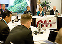 CAA Board Meeting