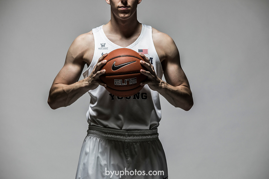 17-18 mBKB New Players 0027<br /> <br /> 17-18 mBKB New Players<br /> <br /> July 14, 2017<br /> <br /> Photography by Nate Edwards/BYU<br /> <br /> &copy; BYU PHOTO 2017<br /> All Rights Reserved<br /> photo@byu.edu  (801)422-7322
