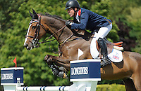 2015 Hickstead Longines Royal IHS