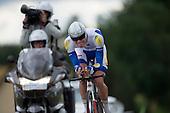 Tim Declercq 4 etape af Postnord Danmark rundt i Nyborg
