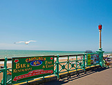 ENGLAND, Brighton, the Sea Front