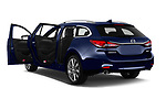 Car images of 2019 Mazda Mazda6 Skycrusie 5 Door Wagon Doors
